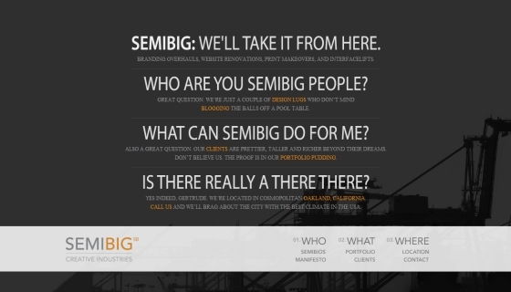 SemiBig