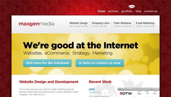 MaxGen Media