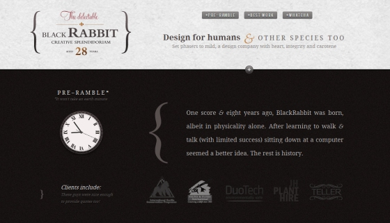 The Black Rabbit Creative