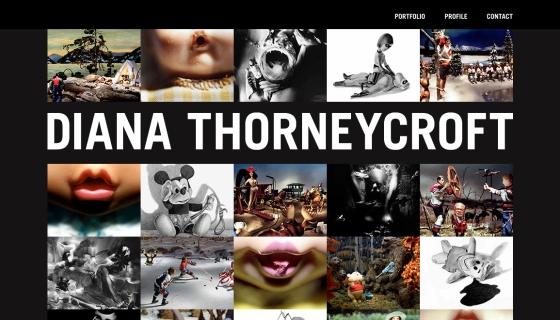 Diana Thorneycroft