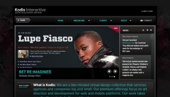 Kodis Interactive