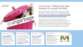 Ungarbage