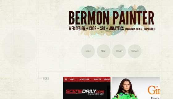 Bermon Painter