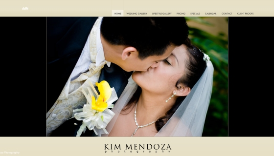 Kim Mendoza Photography