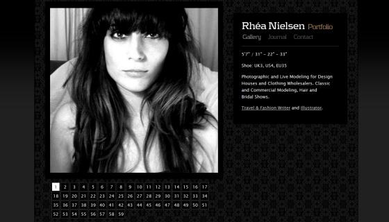 Rhea Nielsen