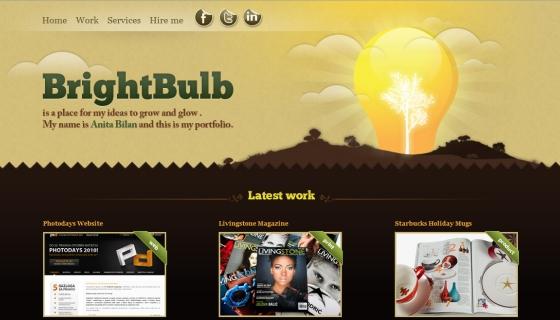 BrightBulb