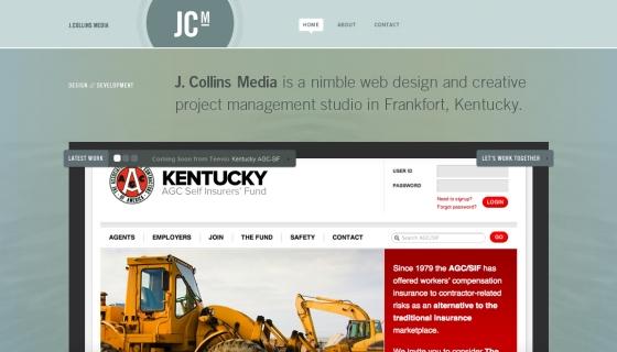 J. Collins Media