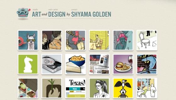 Shyama Golden