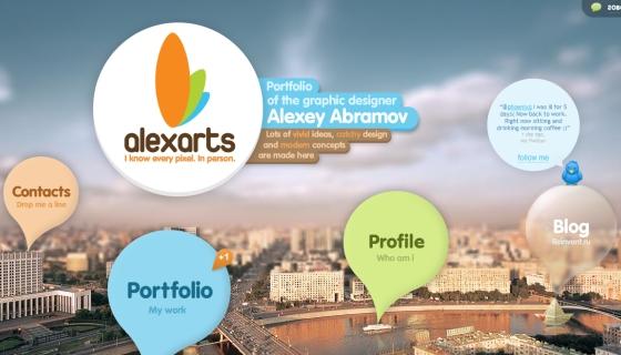 Alexarts