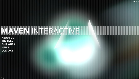 MAVEN Interactive