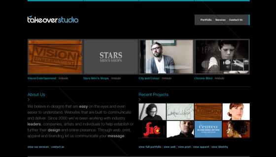 Takeover Studio