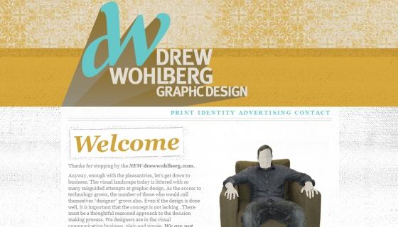 Drew Wohlberg