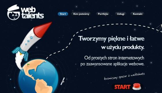 Web Talents