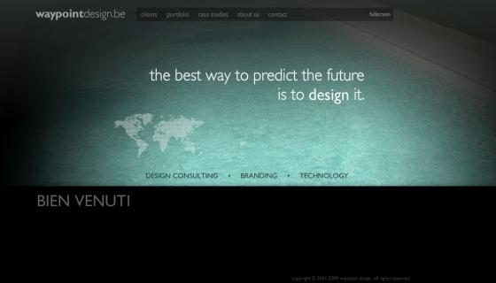 Waypointdesign