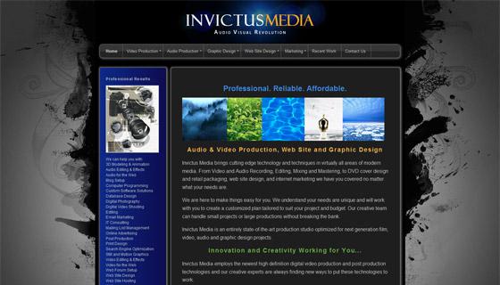 Invictus Media