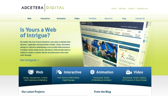 Adcetera Digital Services