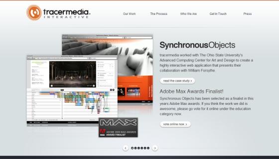 Tracermedia Interactive