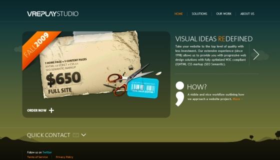VReplay Studio