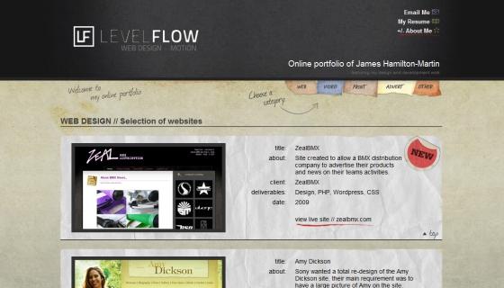 LevelFlow