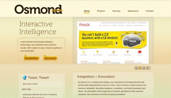 Osmond Interactive