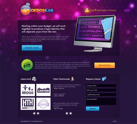 CV* DesignLab