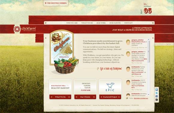 Clickfarm Interactive | Marketing Agency