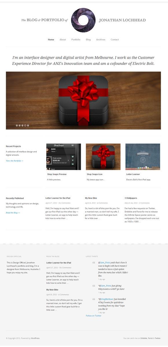 Design Official | Designer