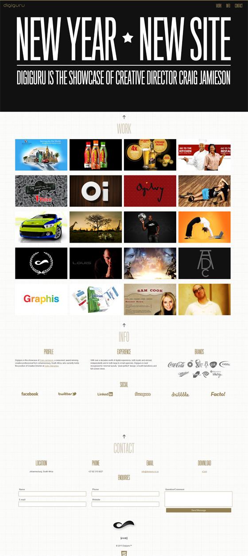 Digiguru   Web Design