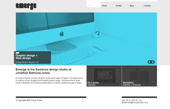 Emerge Studios | Design