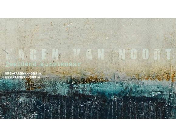 Karen Van Noort | Artist