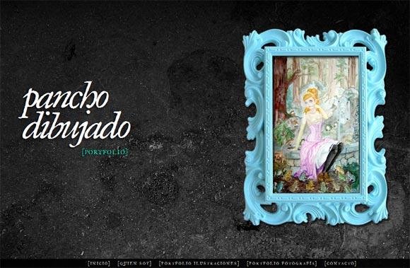 Pancho Dibujado   Illustrator