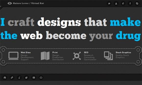 Roland Groza | Web Design