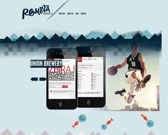 Romina | Designer