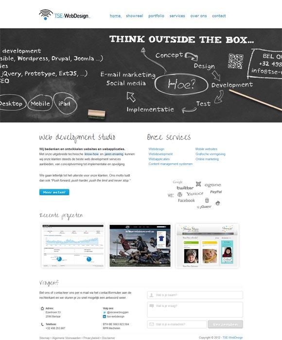TSE | Web Design