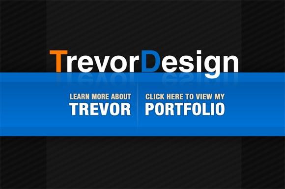 Trevor Design | Designer
