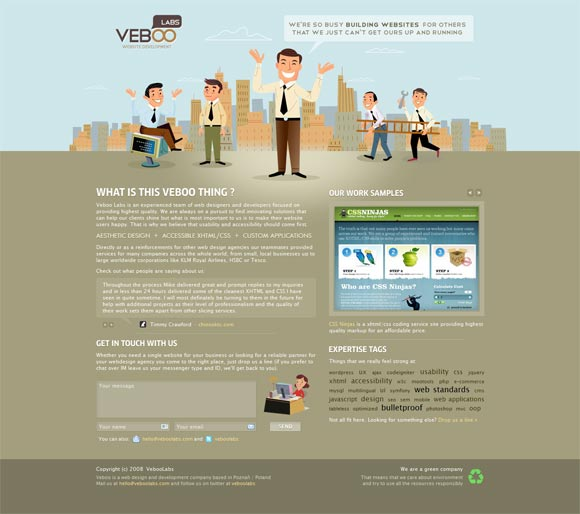 Veboo Labs | Web Development