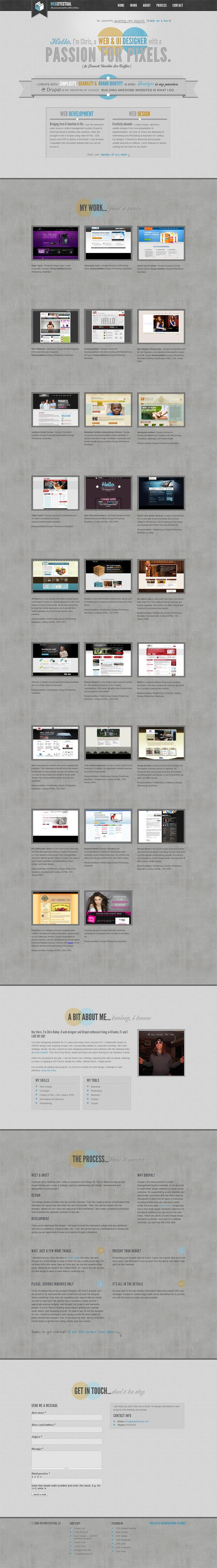 Web Effectual | Web Design