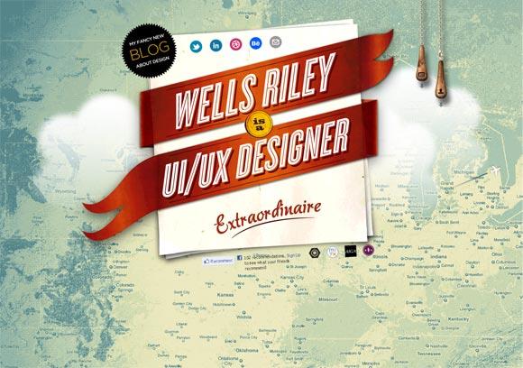 Wells Riley | Designer