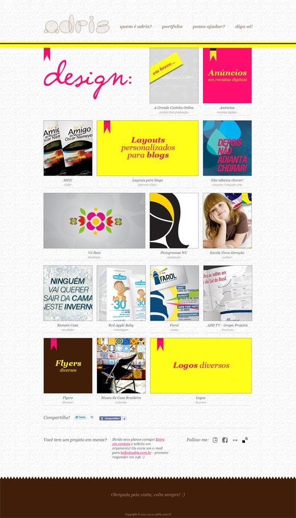 Adris Design | Graphic Designer