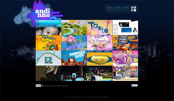Anderson de Paulo   Digital Designer