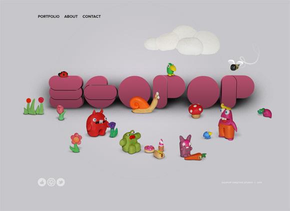 Egopop | Creative Studio