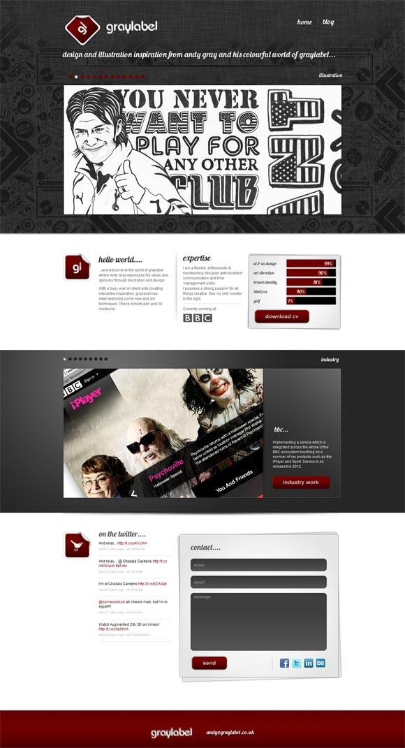 Graylabel | Designer