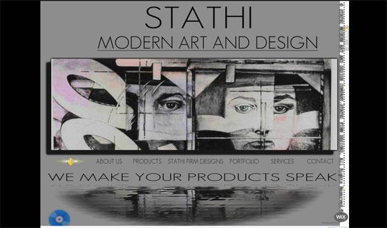 Stathi | Design