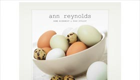 Ann Reynolds | Food Stylist
