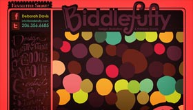 Biddlefufty | Design