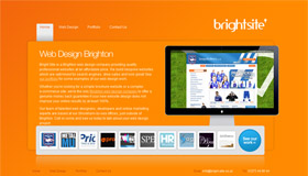 Bright Site Web Design