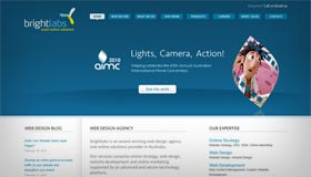Brightlabs | Web Design