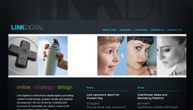Canberra Graphic | Web Design