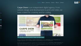 Carpe Diem | Digital Agency