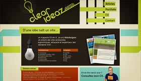 Clearideaz | Web Design